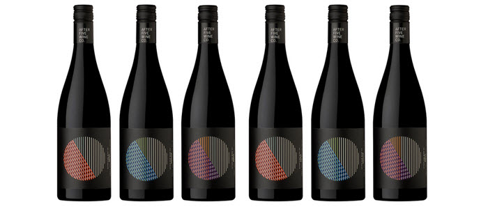 After Five Wine Co. launched