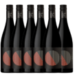 After Five Wine Co Shiraz Six Pack